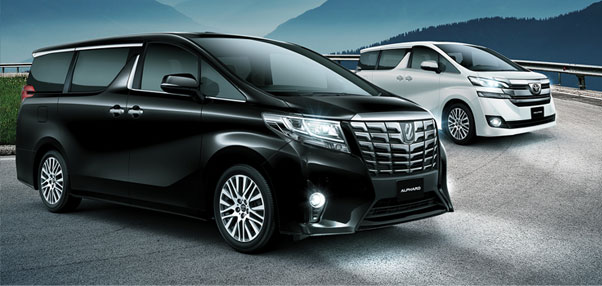 Hong Kong Airport Transfer